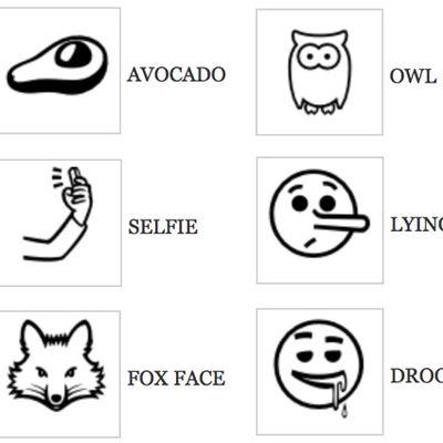 emojicandidates
