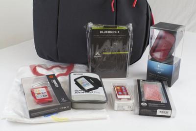 iPod Nano Lucky Bag