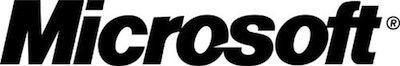154057 microsoft logo