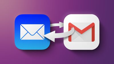 ios14 and default gmail feature