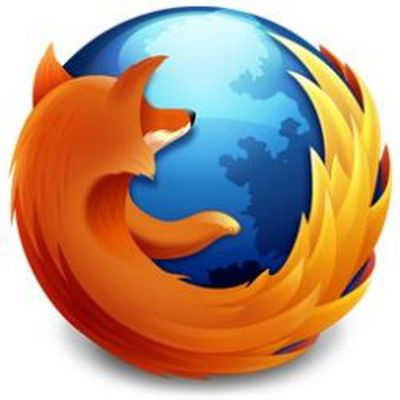 Carlosjj Mozilla Firefox