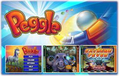 Peggle 300