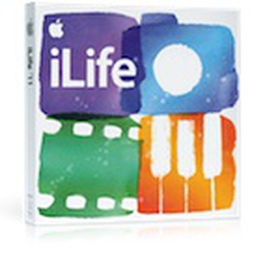 163120 ilife 11 box