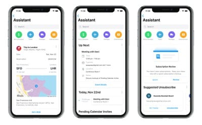 edison mail assistant ios