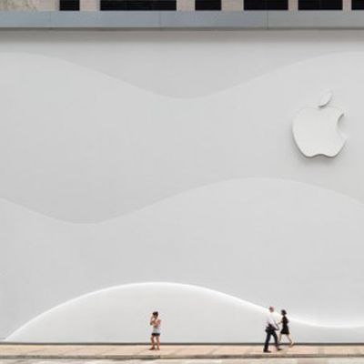 Apple Store Canton Road