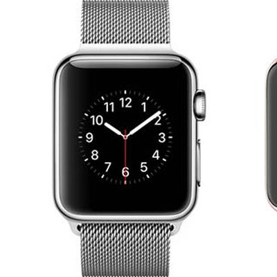 apple watch trio new