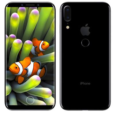 iphone 8 touch id idropnews
