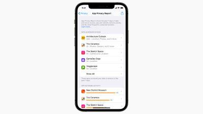 ios15 app privacy report