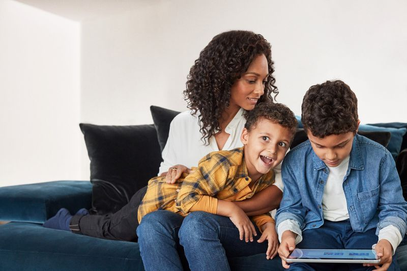 Microsoft Family Safety App is Now Available in Preview