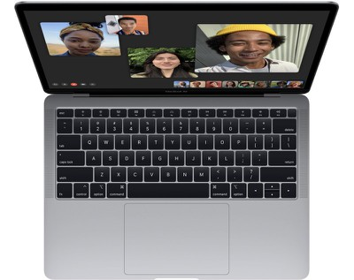 macbookairgroupfacetime