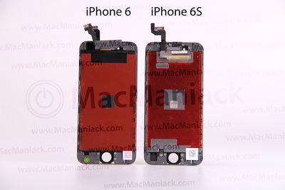 iphone-6-vs-6s-displays