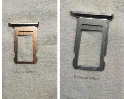 iphone 8 sim trays