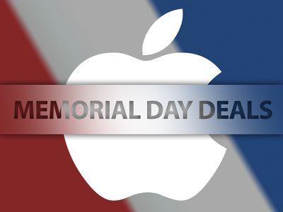memorial day apple deals