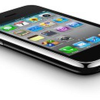iphone 3gs oblique