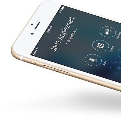 iphone 7 call