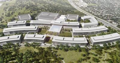 apple austin new campus