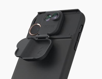 shiftcam multilens case iphone 11