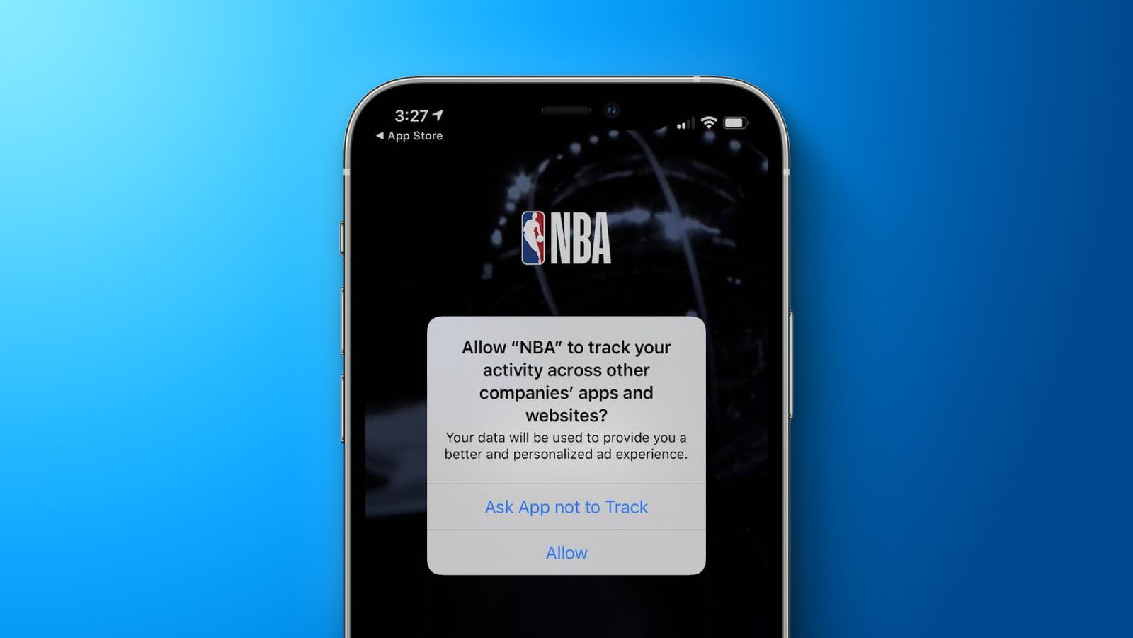 Apps Must Adhere to App Tracking Transparency Rules and Be Built With iOS 14 SDK Starting April 26