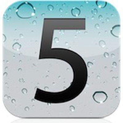 ios5 icon