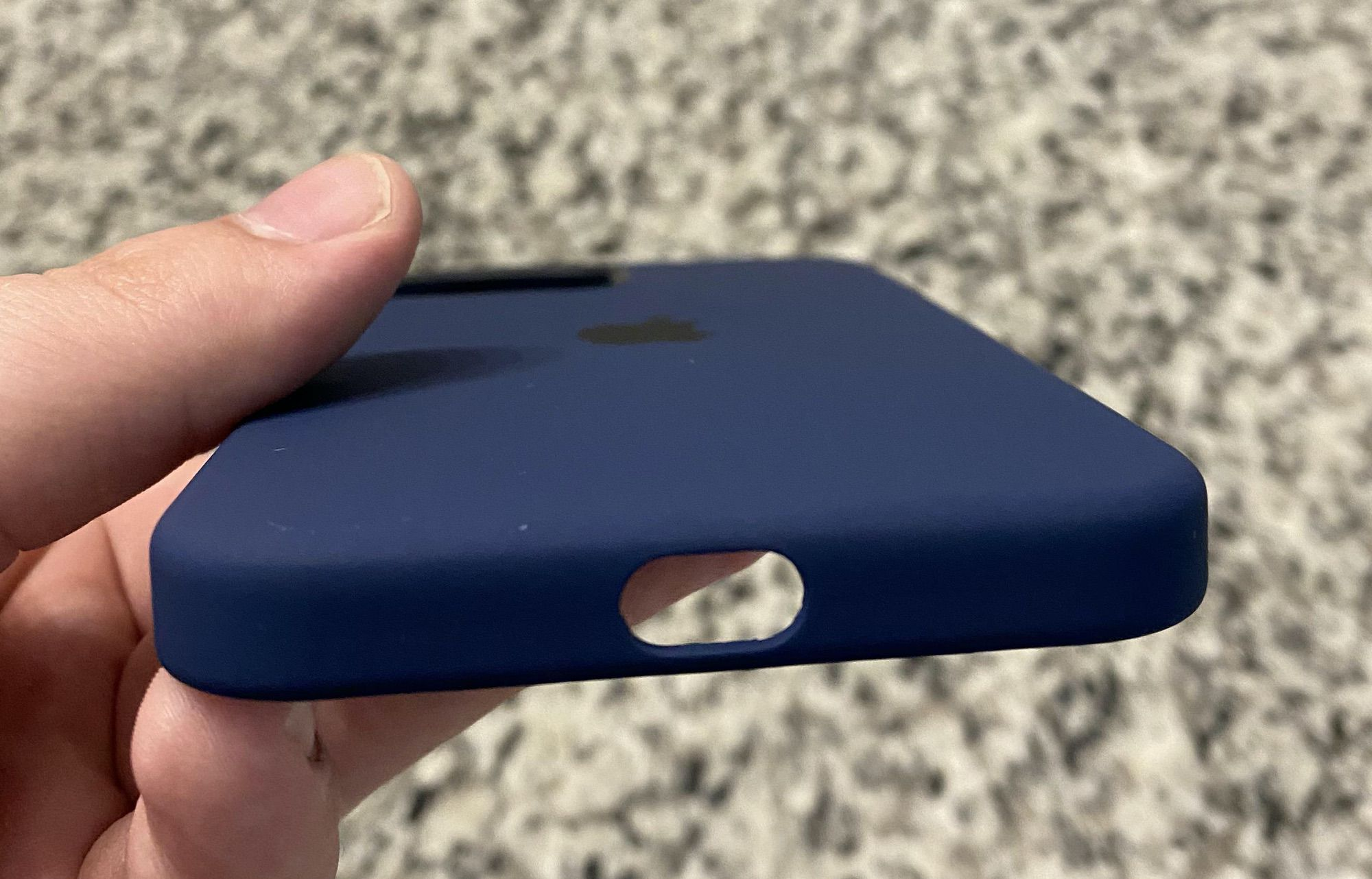 Some Defective Apple iPhone 12 Cases Shipping Without Speaker Holes