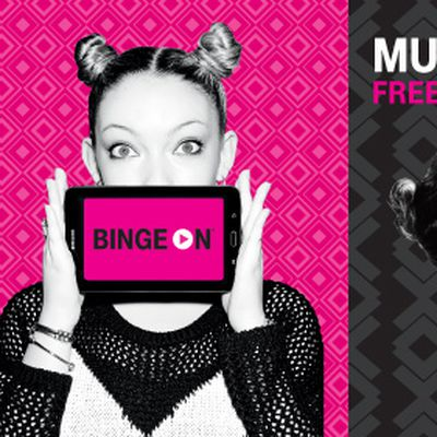 Music Freedom Binge On
