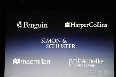 115735 ipad publishers