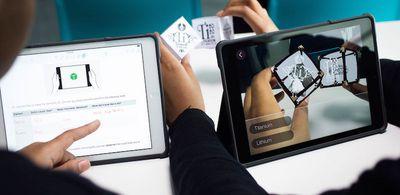 iPad-Philadelphia-Performing-Arts