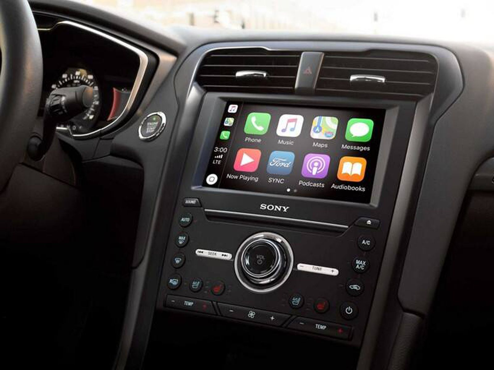 Ford To Introduce Wireless Carplay In Select 2020 Vehicles With Sync 4 Macrumors