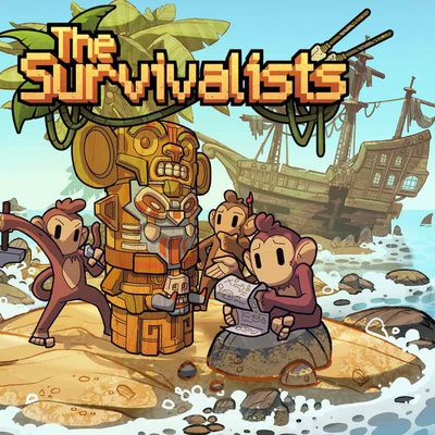 the survivalists banner