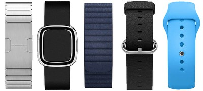Apple Watch Bands1