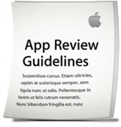 app review guidelines