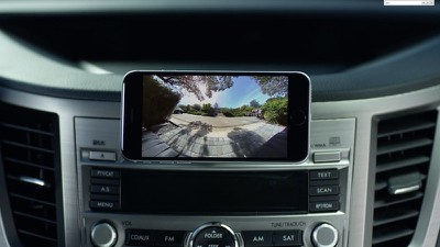 rearvision app
