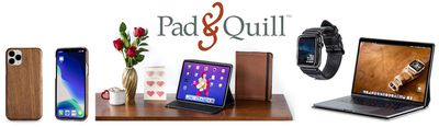pad and quill valentine