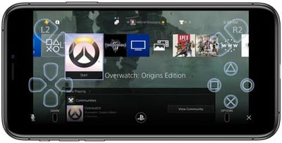 ps4 remote play 4