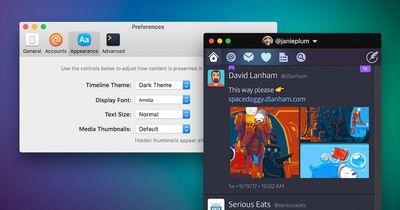twitterrific for mac 2