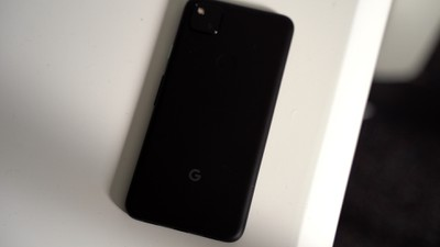 Google is discontinuing the Pixel 4 and 4 XL already