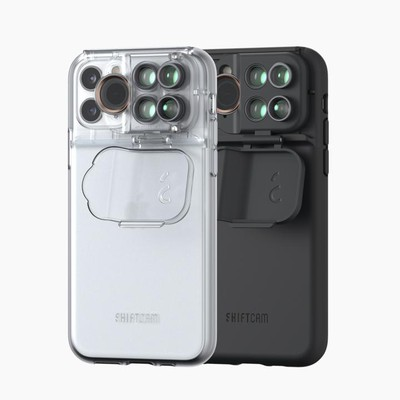 shiftcam multilens cases iphone 11 pro
