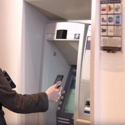 PAI ATM Cardless