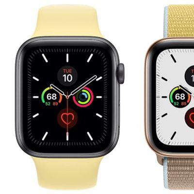 applewatchmaterials