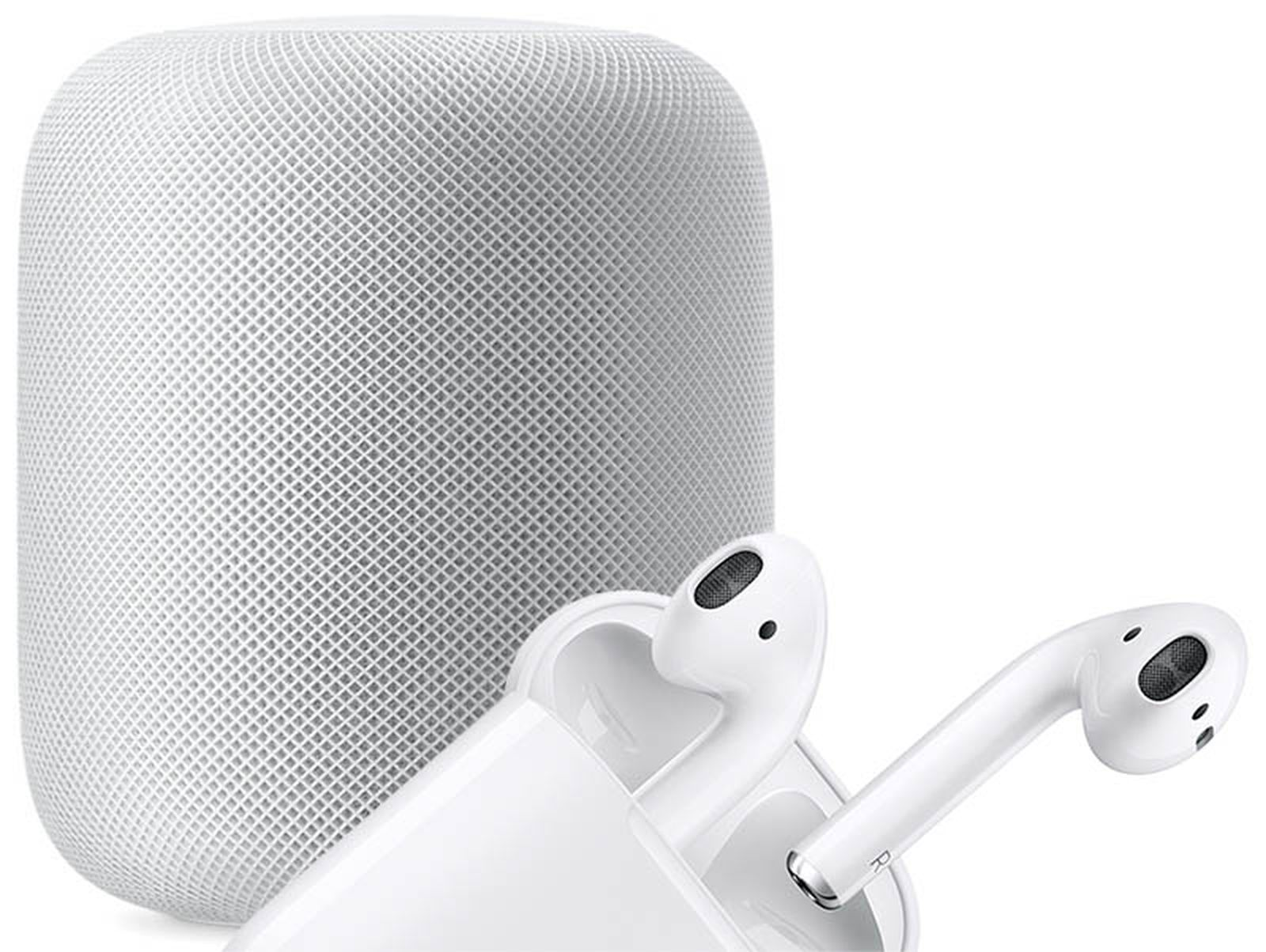Bloomberg: Apple to Launch 3rd Gen AirPods and 2nd Gen AirPods Pro in 2021,