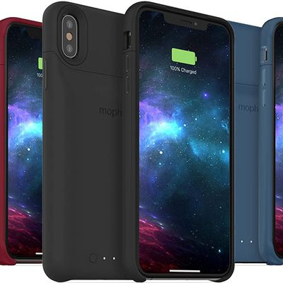 mophie juice pack iphone xs max xr