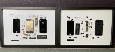 iphone4s iphone 5