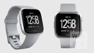 new fitbit smartwatch