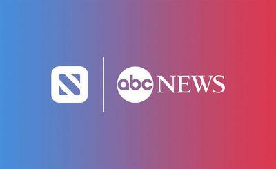 Apple Apple News Teams With ABC News 121019 inline