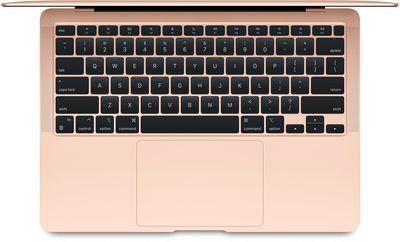 m1 macbook air keyboard
