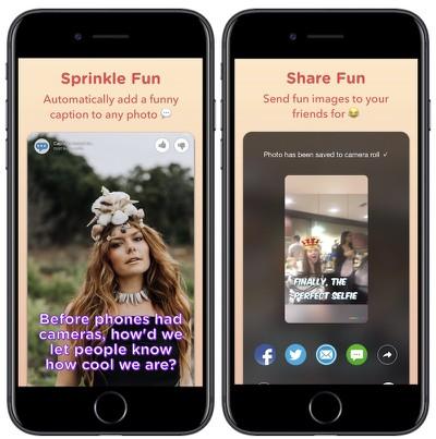 sprinkles app microsoft 2