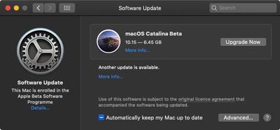 how to install macos catalina public beta