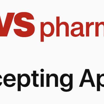 cvs apple pay