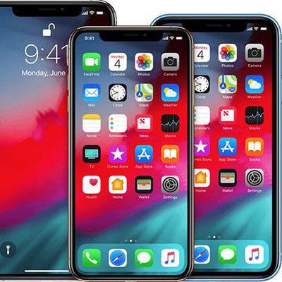 qualcomm iphones