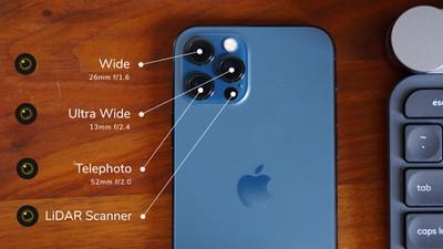 cameraspecsiphone12